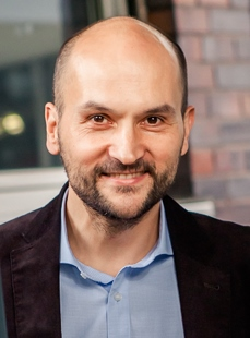 Psychologe Philipp Menn
